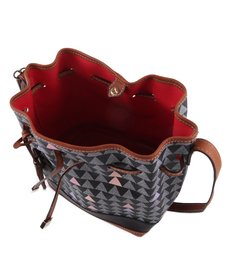 Mini Bucket Emily Black