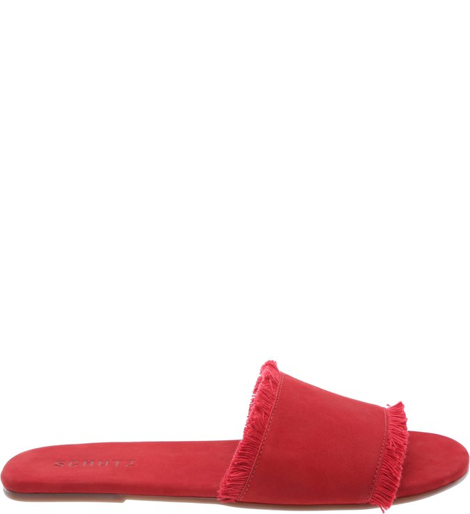 Flat Destroyed Tango Red