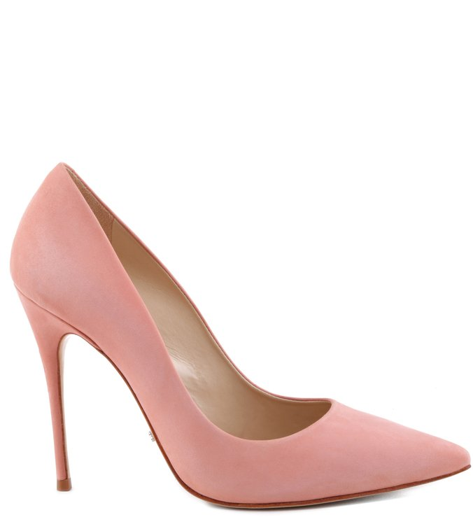 Scarpin Stiletto Clay