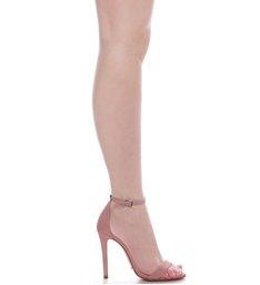 Sandália Gisele Poppy Rose