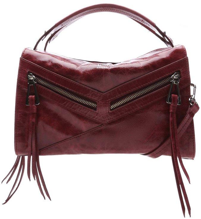[BACK IN STORE] Handbag Suri Cabernet