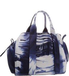 Shopping Maxxi Tie Dye Blue