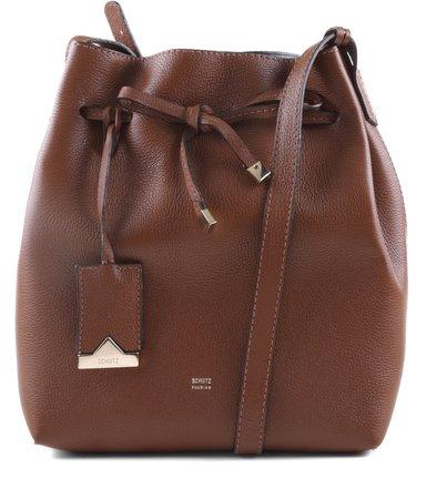 Bucket Emily Brown - Personalização Bag Charm