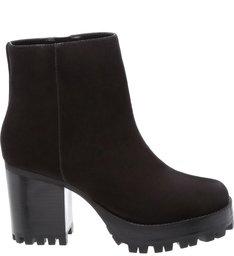 Combat Boots Tratorada Black