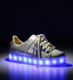 Tênis Lights Pearl