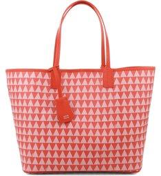 Handbag Schutz Stamp - The Callies Nice Orange