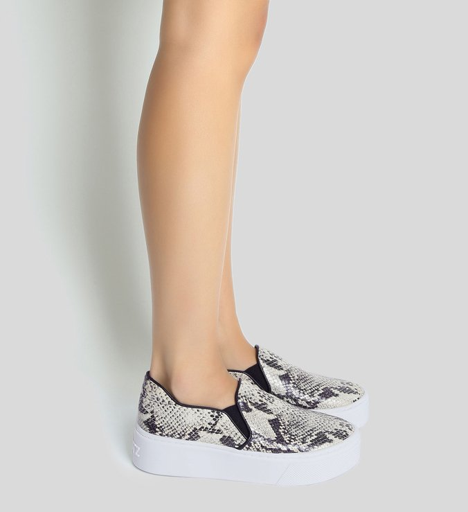 Slip On S-High Snake