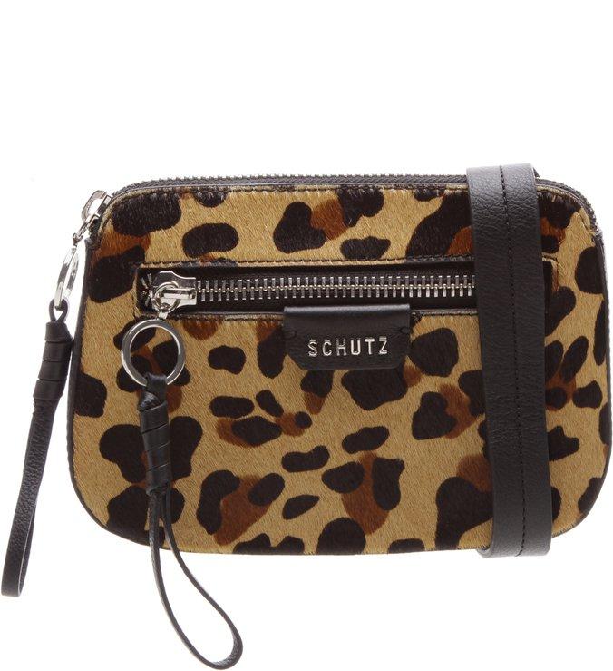 Belt Bag Fancy Animal Print