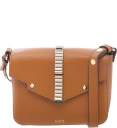 Crossbody Valentina Brownie