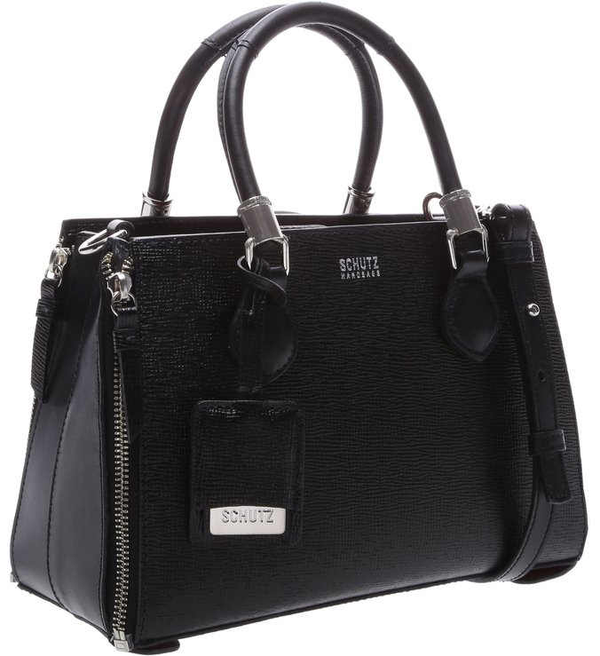 Mini Tote Lorena Addiction Black