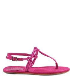 Flat Minimalist True Pink