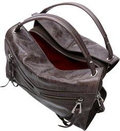 [BACK IN STORE] Handbag Suri Grey