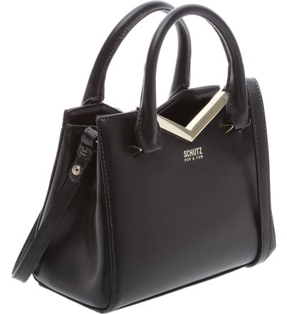 Mini Tote Monique Black