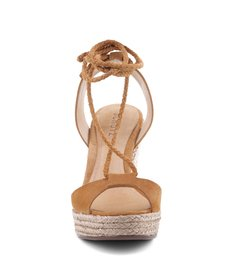Espadrille Lace Up Bamboo