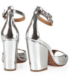 Sandália Fresh Olympia Metalizada
