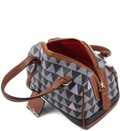 Baby Bowling Lucy Triangle Black