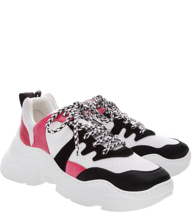 Chunky Sneaker s.95-18 Pink