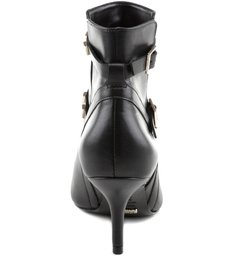 Ankle Boot Fivela Black