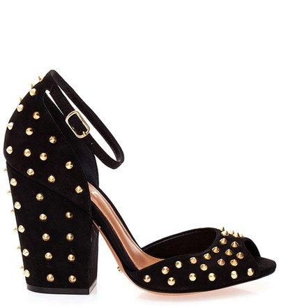 Sandália Glam Spikes
