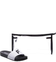 Kit Slide + Necessaire Personal Black