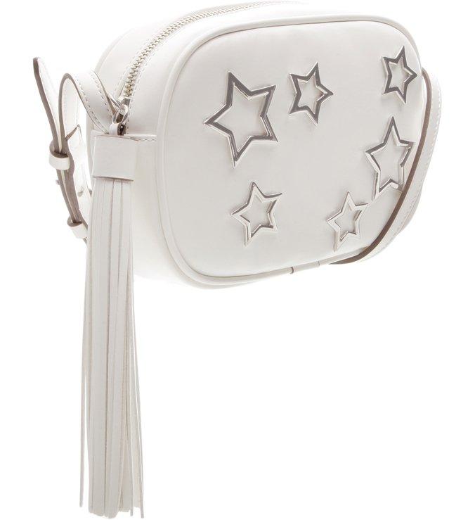 Bolsa Tiracolo Stars Pearl