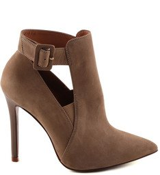 Ankle Boot Potency Yucca