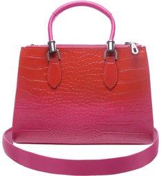 Tote New Lorena Degradê Pink