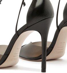 Scarpin Vinil Full Color Black