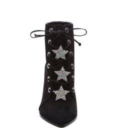 Bota Stars Black