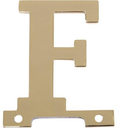 F Letra Schutz Id
