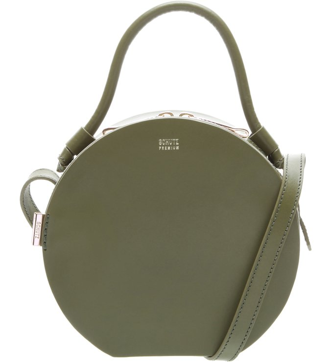 Crossbody Disco Bag Militar