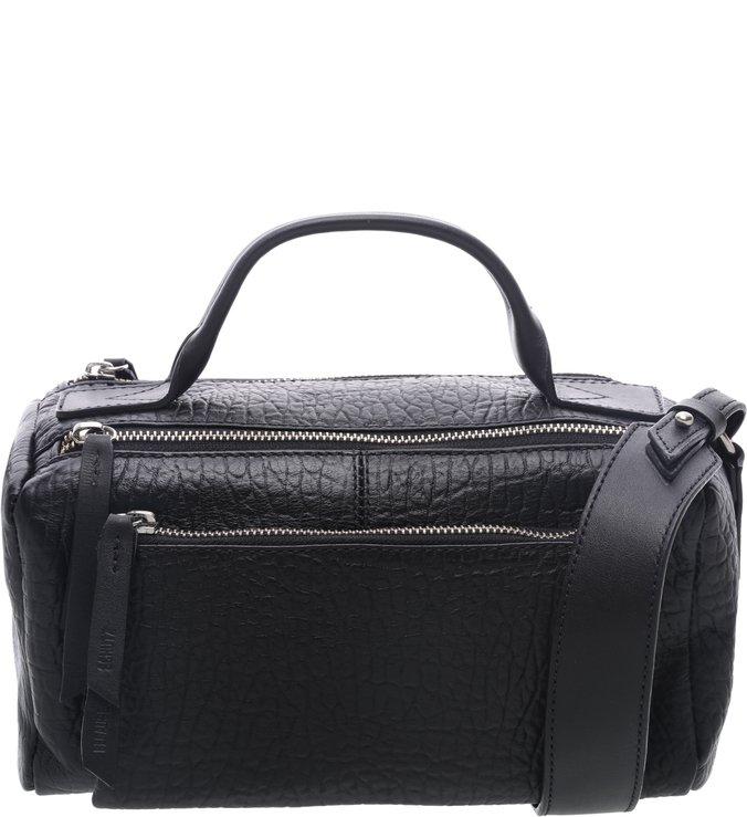 Slouchy Bag Sporty Black   Schutz