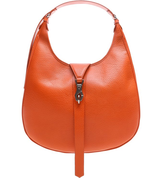 Maxi Hobo Bag Berta Pink | Schutz