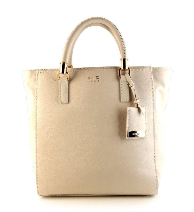 Bolsa Shopping Lorena Branca