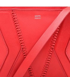 Giovana Crossbody Red