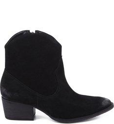 Cowboy Classic Boots Black