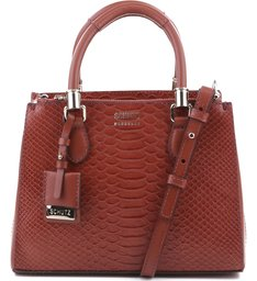Mini Tote Lorena Spicy