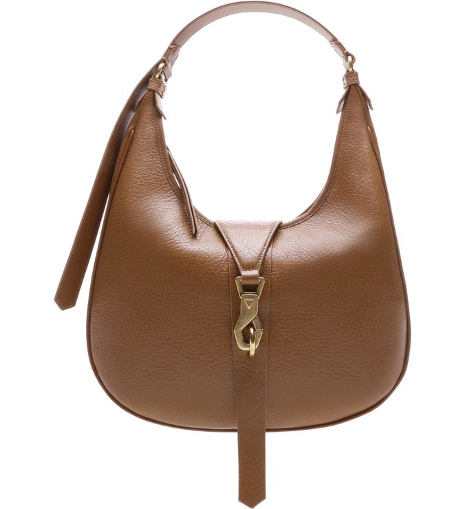 Hobo Bag Berta Neutral | Schutz