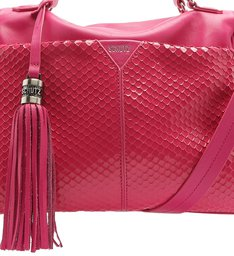 Tote Joana Glam Pink
