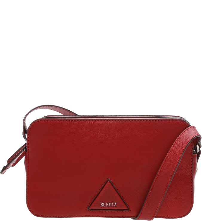 Crossbody Anik Red