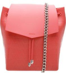 Mochila Trendy Shell Pink