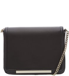 Baby Crossbody Lisa Black