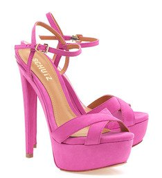 Sandália Basic Color