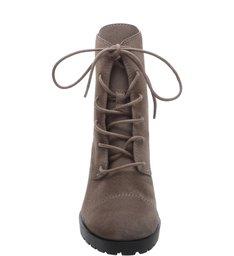 Combat Boots Sola Tratorada Mouse