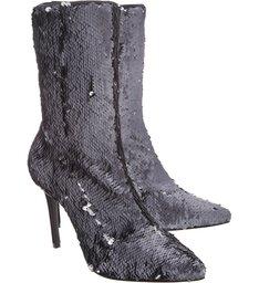 Strech Boot Paetês Glam