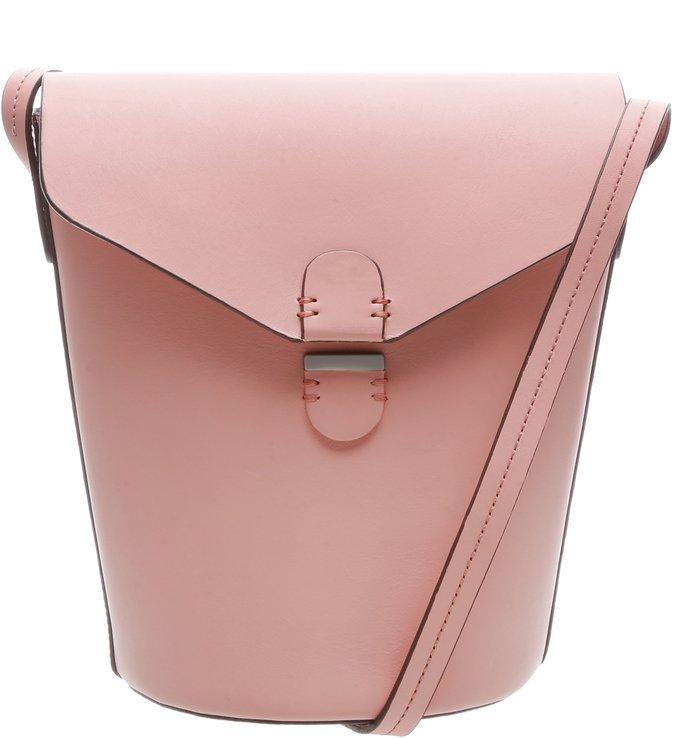 Giovana Bucket Poppy Rose