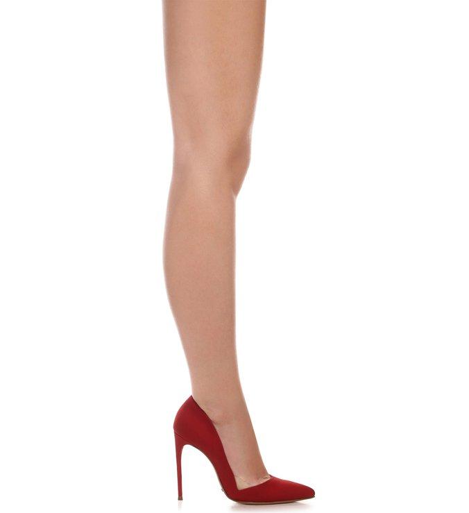 Scarpin Scarlet Cruella De Vil