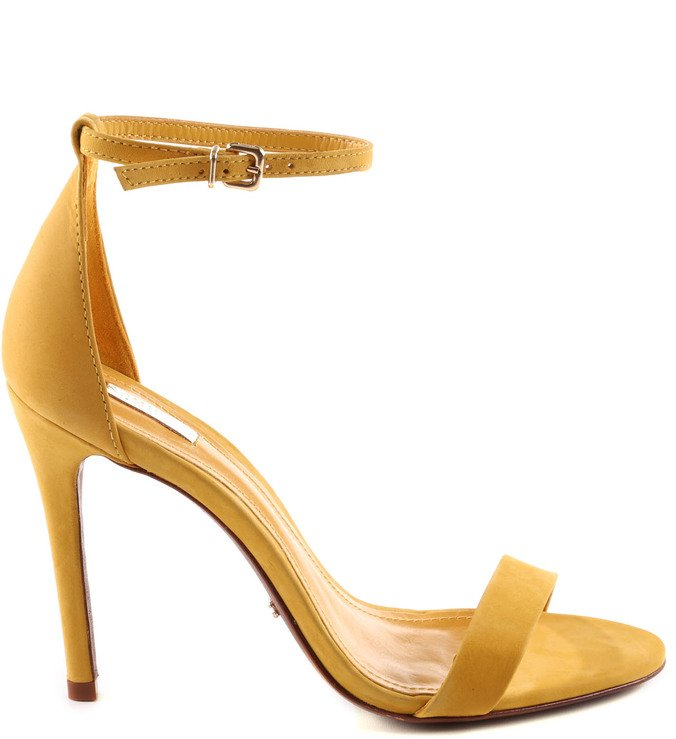 Sandália Gisele Yellow