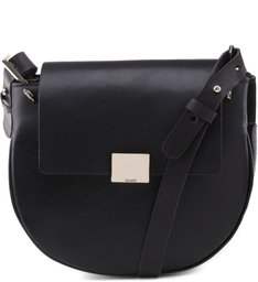 Mini Crossbody Alberta Black