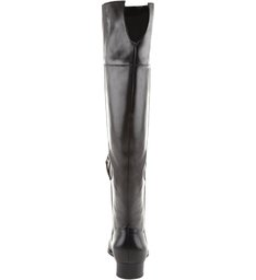 Over The Knee Classic Boots